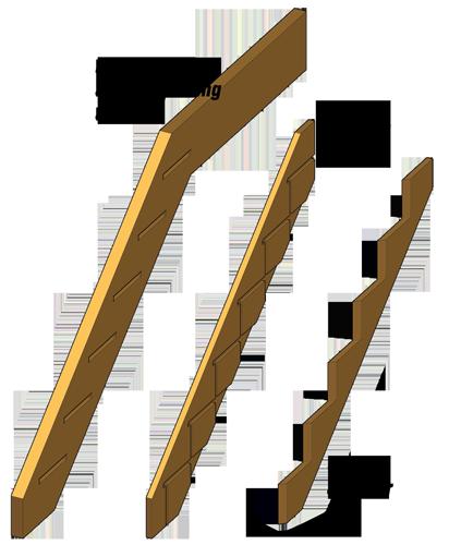 Products – ENZOKHAN Ltd. Stairs & Railings