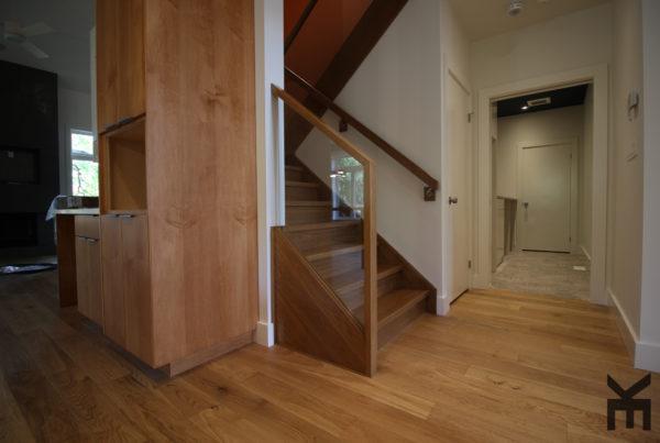 Rosette Enzokhan Ltd Stairs Amp Railings